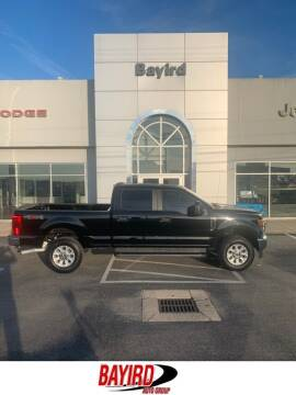 2021 Ford F-250 Super Duty for sale at Bayird Truck Center in Paragould AR