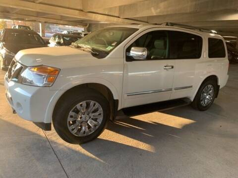 2015 Nissan Armada for sale at Southern Auto Solutions - Georgia Car Finder - Southern Auto Solutions-Jim Ellis Hyundai in Marietta GA