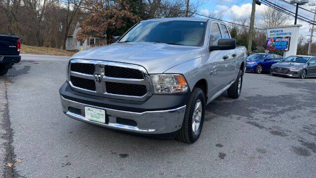 2017 RAM Ram Pickup 1500 for sale at Sports & Imports in Pasadena MD