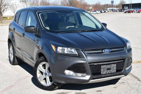 2016 Ford Escape for sale at Big O Auto LLC in Omaha NE