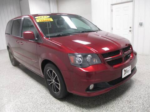 2017 Dodge Grand Caravan for sale at LaFleur Auto Sales in North Sioux City SD