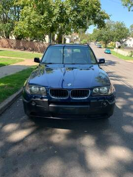 2005 BMW X3 for sale at Pak1 Trading LLC in South Hackensack NJ