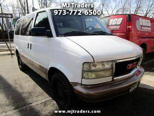 2005 GMC Safari for sale at M J Traders Ltd. in Garfield NJ