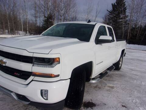2019 Chevrolet Silverado 1500 LD for sale at Warga Auto and Truck Center in Phillips WI