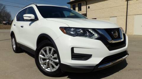 2020 Nissan Rogue for sale at Prudential Auto Leasing in Hudson OH