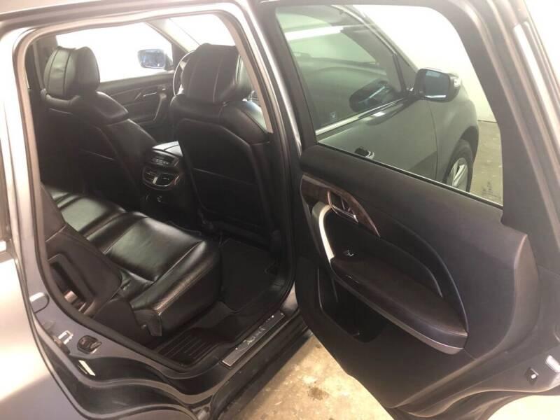 2010 Acura MDX SH-AWD 4dr SUV - Eastlake OH