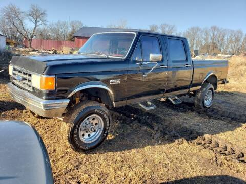1990 Ford F-350 for sale at AJ's Autos in Parker SD