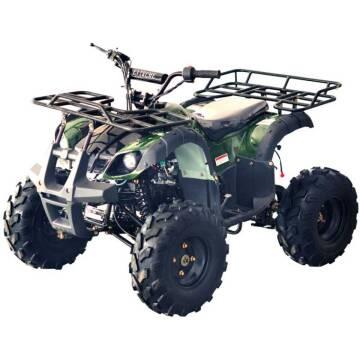 2020 Vitacci Rider 8 / 125cc Youth ATV for sale at A C Auto Sales in Elkton MD