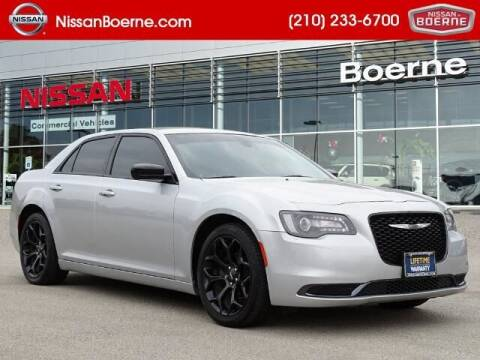 2019 Chrysler 300 for sale at Nissan of Boerne in Boerne TX