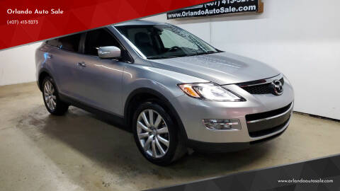 2008 Mazda CX-9 for sale at Orlando Auto Sale in Orlando FL