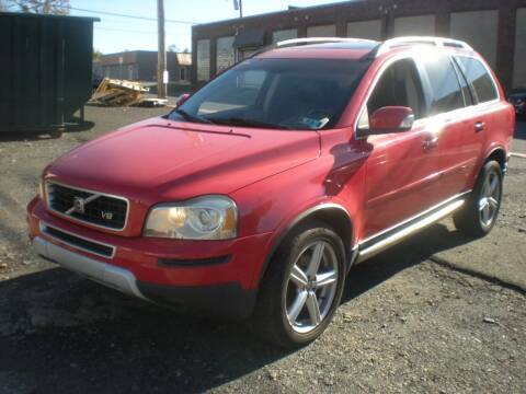 2007 Volvo XC90 for sale at 611 CAR CONNECTION in Hatboro PA