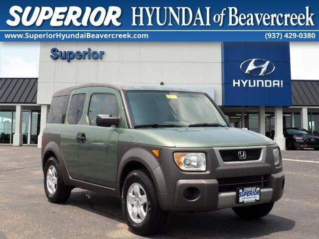 2003 Honda Element for sale in Beavercreek, OH