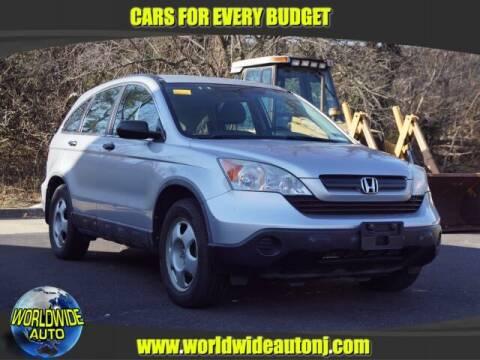 2009 Honda CR-V for sale at Worldwide Auto in Hamilton NJ