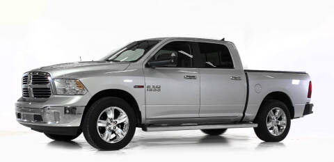 2015 RAM Ram Pickup 1500 for sale at Houston Auto Credit in Houston TX