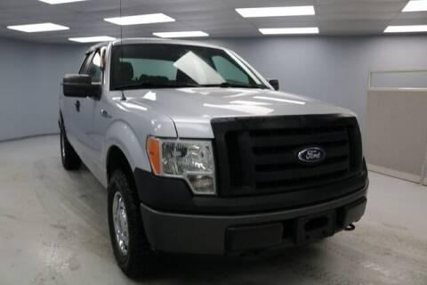 2011 Ford F-150 for sale at Cj king of car loans/JJ's Best Auto Sales in Troy MI