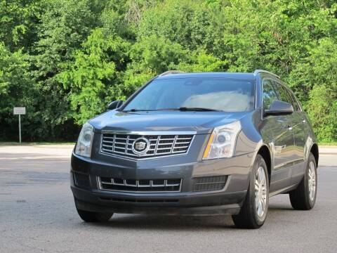 2013 Cadillac SRX for sale at Best Import Auto Sales Inc. in Raleigh NC