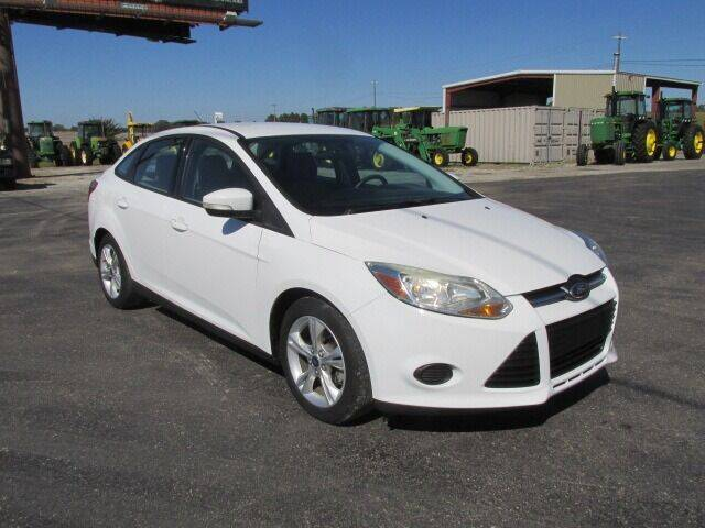 2014 Ford Focus for sale at 412 Motors in Friendship TN