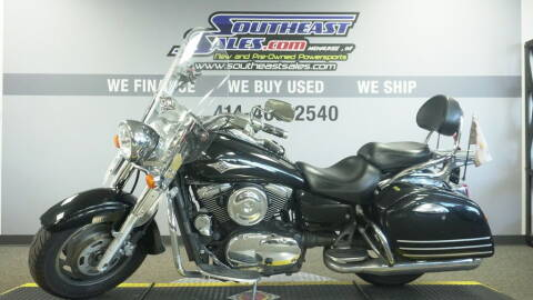 2008 Kawasaki Vulcan for sale at Southeast Sales Powersports in Milwaukee WI