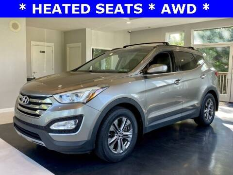 2013 Hyundai Santa Fe Sport for sale at Ron's Automotive in Manchester MD