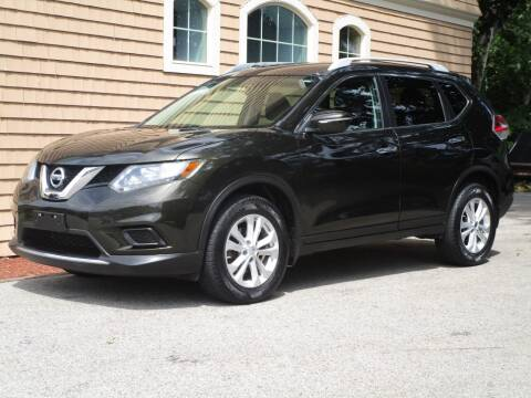 2014 Nissan Rogue for sale at Car and Truck Exchange, Inc. in Rowley MA