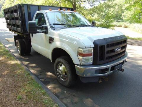 2010 Ford F-350 Super Duty for sale at Lakewood Auto in Waterbury CT