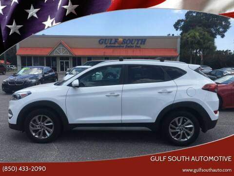 2017 Hyundai Tucson for sale at Gulf South Automotive in Pensacola FL