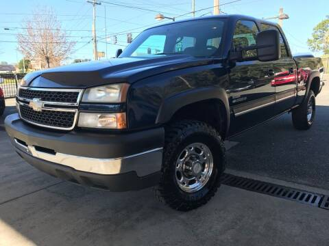 2006 Chevrolet Silverado 2500HD for sale at Michael's Imports in Tallahassee FL