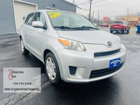 2009 Scion xD for sale at Transportation Center Of Western New York in Niagara Falls NY