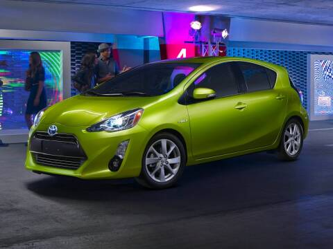 2015 Toyota Prius c for sale at Hi-Lo Auto Sales in Frederick MD