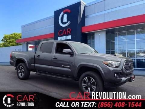 2018 Toyota Tacoma for sale at EMG AUTO SALES in Avenel NJ