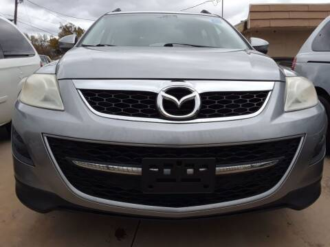 2012 Mazda CX-9 for sale at Auto Haus Imports in Grand Prairie TX