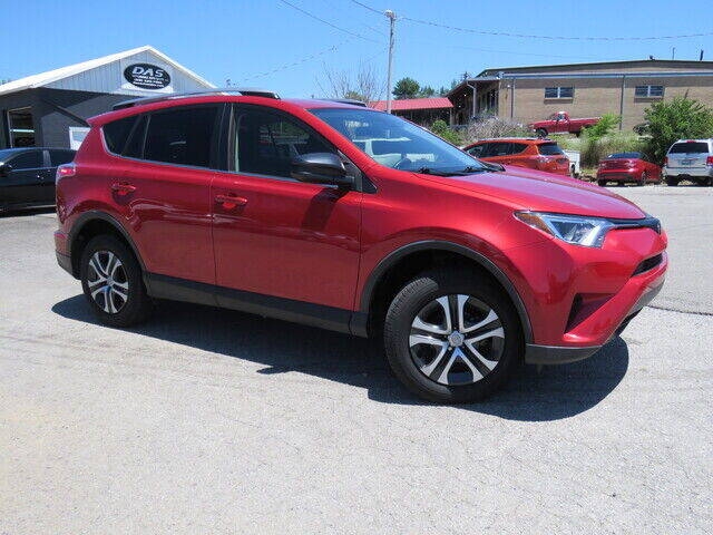 2017 Toyota RAV4 for sale in Cookeville, TN