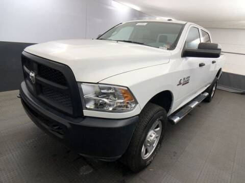 2018 RAM Ram Pickup 2500 for sale at Smart Chevrolet in Madison NC