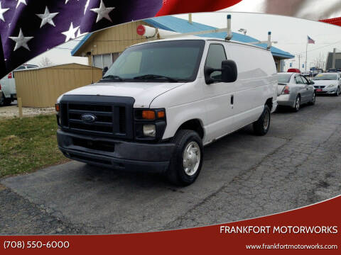 2011 Ford E-Series Cargo for sale at Frankfort Motorworks in Frankfort IL
