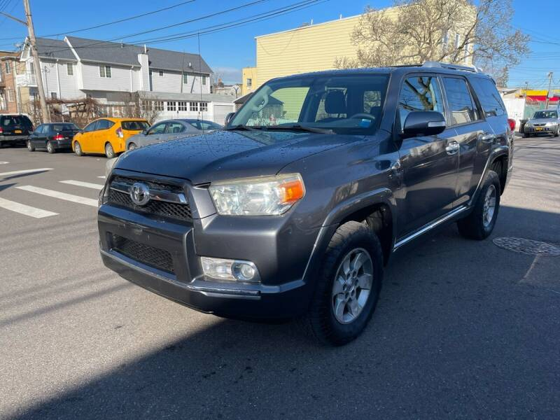 2010 Toyota 4Runner for sale at Kapos Auto, Inc. in Ridgewood, Queens NY