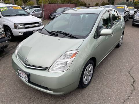 2008 Toyota Prius for sale at C. H. Auto Sales in Citrus Heights CA