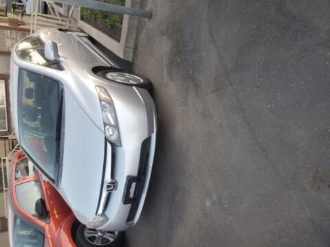 2006 Honda Civic for sale at Thomas Auto Sales in Manteca CA