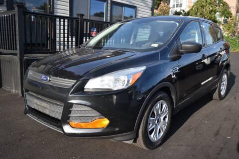 2014 Ford Escape for sale at ZIPMOTOR.COM in Arlington VA