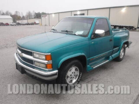 1994 Chevrolet C/K 1500 Series for sale at London Auto Sales LLC in London KY