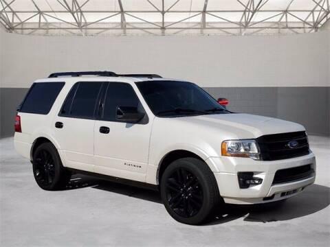 2015 Ford Expedition for sale at Gregg Orr Pre-Owned Shreveport in Shreveport LA