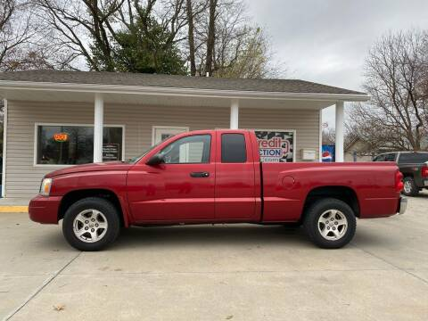 2006 Dodge Dakota for sale at Car Credit Connection in Clinton MO