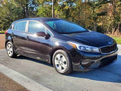 2017 Kia Forte5 for sale at Southeast Autoplex in Pearl MS