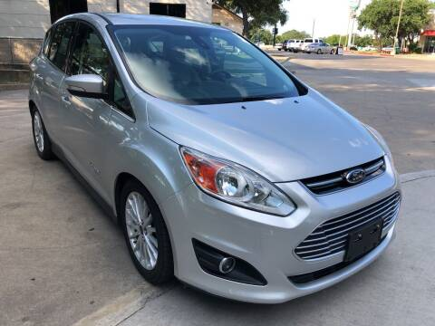 2013 Ford C-MAX Energi for sale at PRESTIGE AUTOPLEX LLC in Austin TX
