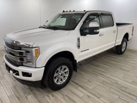 2019 Ford F-250 Super Duty for sale at TRAVERS GMT AUTO SALES - Traver GMT Auto Sales West in O Fallon MO