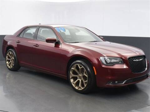 2019 Chrysler 300 for sale at Tim Short Auto Mall in Corbin KY