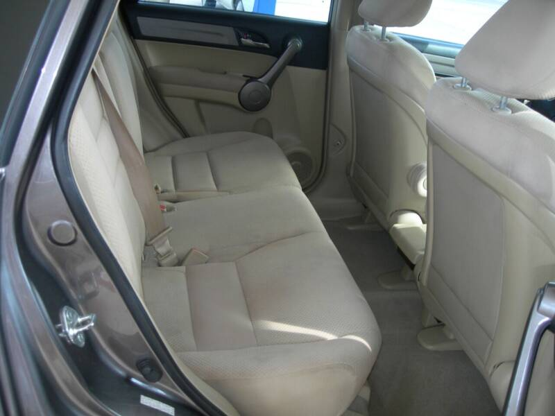 2009 Honda CR-V AWD LX 4dr SUV - Colorado Springs CO