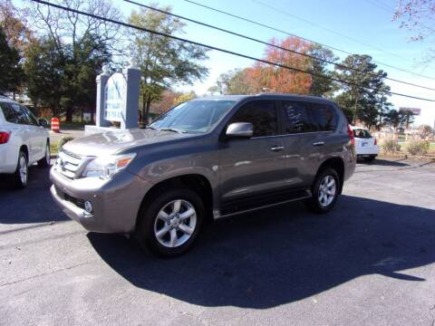 2011 Lexus GX 460 for sale at Good To Go Auto Sales in Mcdonough GA