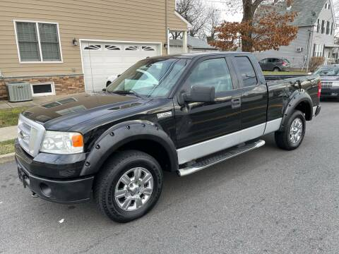 2008 Ford F-150 for sale at Jordan Auto Group in Paterson NJ
