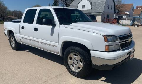 2007 Chevrolet Silverado 1500 Classic for sale at Spady Used Cars in Holdrege NE