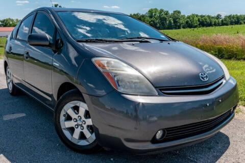 2008 Toyota Prius for sale at Fruendly Auto Source in Moscow Mills MO